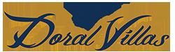 Doral Villas Logo